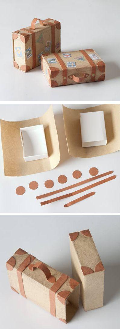 Comment faire joli paquet cadeau pour noel
